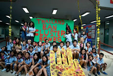 KIS School, Bangkok Support Ban on Cluster Bombs