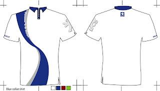 collar t shirt design template wwwpixsharkcom images