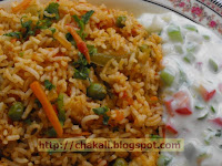 tawa pulao recipe, Indian recipe, Basmati rice recipe, weight gain, basmati rice recipe, vegetarian recipe