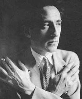 French author Jean Cocteau