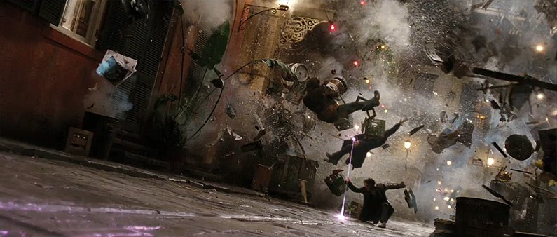 Best Melee Weapon In Superhero Movies/TV Shows? | The SuperHeroHype