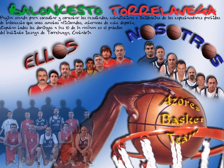 BALONCESTO TORRELAVEGA - BESAYA BASKET TEAM