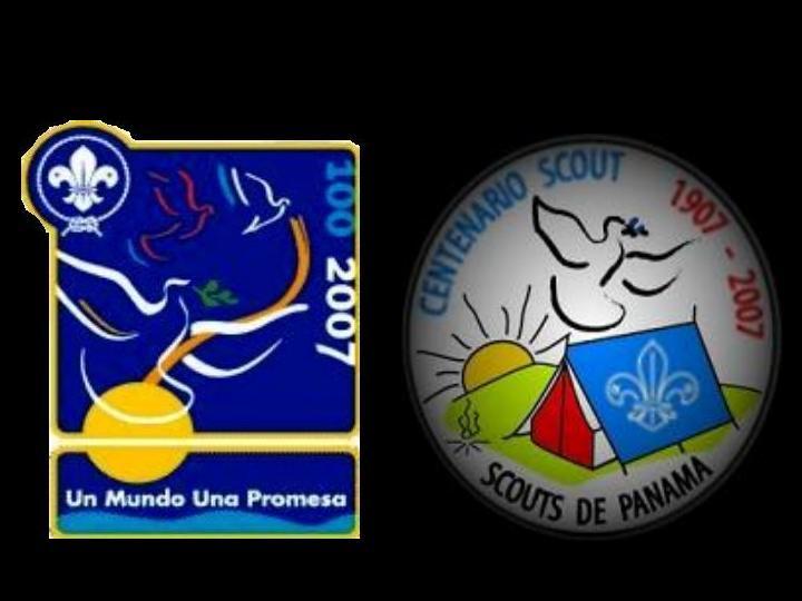 Celebrando 100 años de Escultismo en el Mundo
