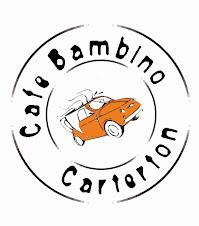 PARK UP AT CAFE BAMBINO