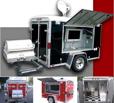 24 Auto Car 10 Best Tailgating Options For A Rocking