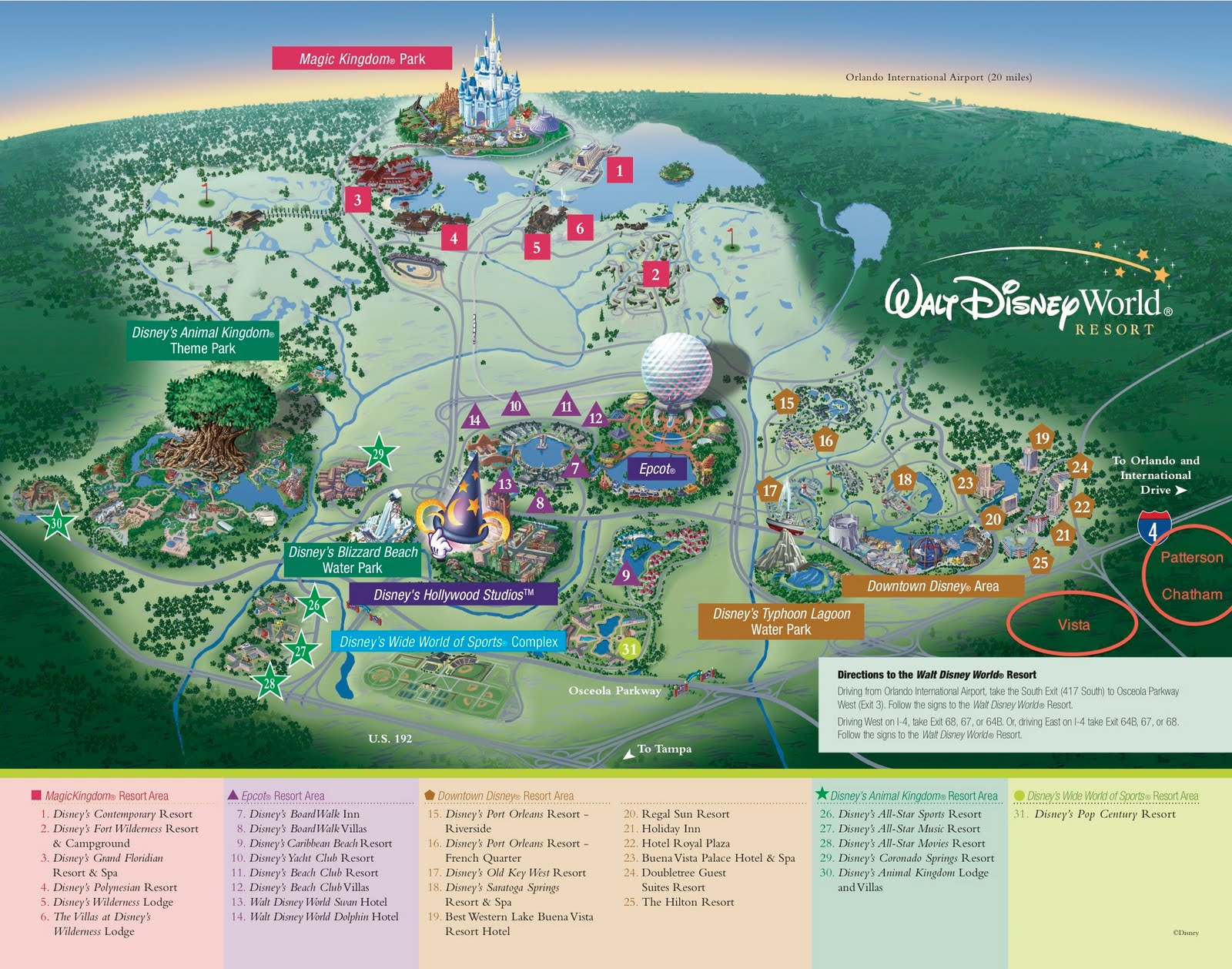 It S Really Close To Downtown Disney As Well Plenty Of Ping And Restaurants Nearby