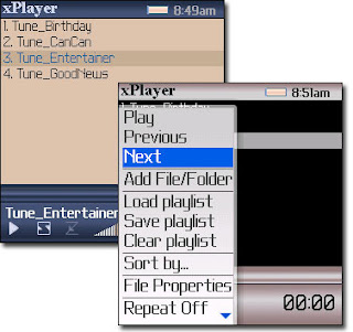 mobiola xplayer lite 2.0.0