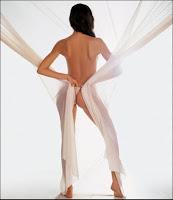 Jenny Osorio Desnuda