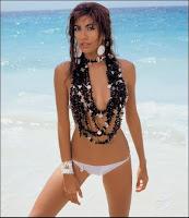 Andrea Serna Presentadora del canal rcn y modelo foto 11
