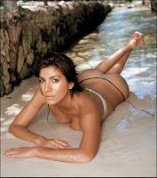 Andrea Serna Presentadora del canal rcn y modelo foto 9