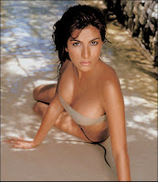 Andrea Serna Presentadora del canal rcn y modelo foto 3