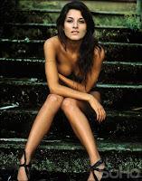 Natalia Jerez, Fotos De Natalia Jerez En La Revista Soho