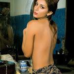 Marilyn Patiño Desnuda Fotos Revista Interviú Foto 4