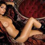 Marilyn Patiño Desnuda Fotos Revista Interviú Foto 2