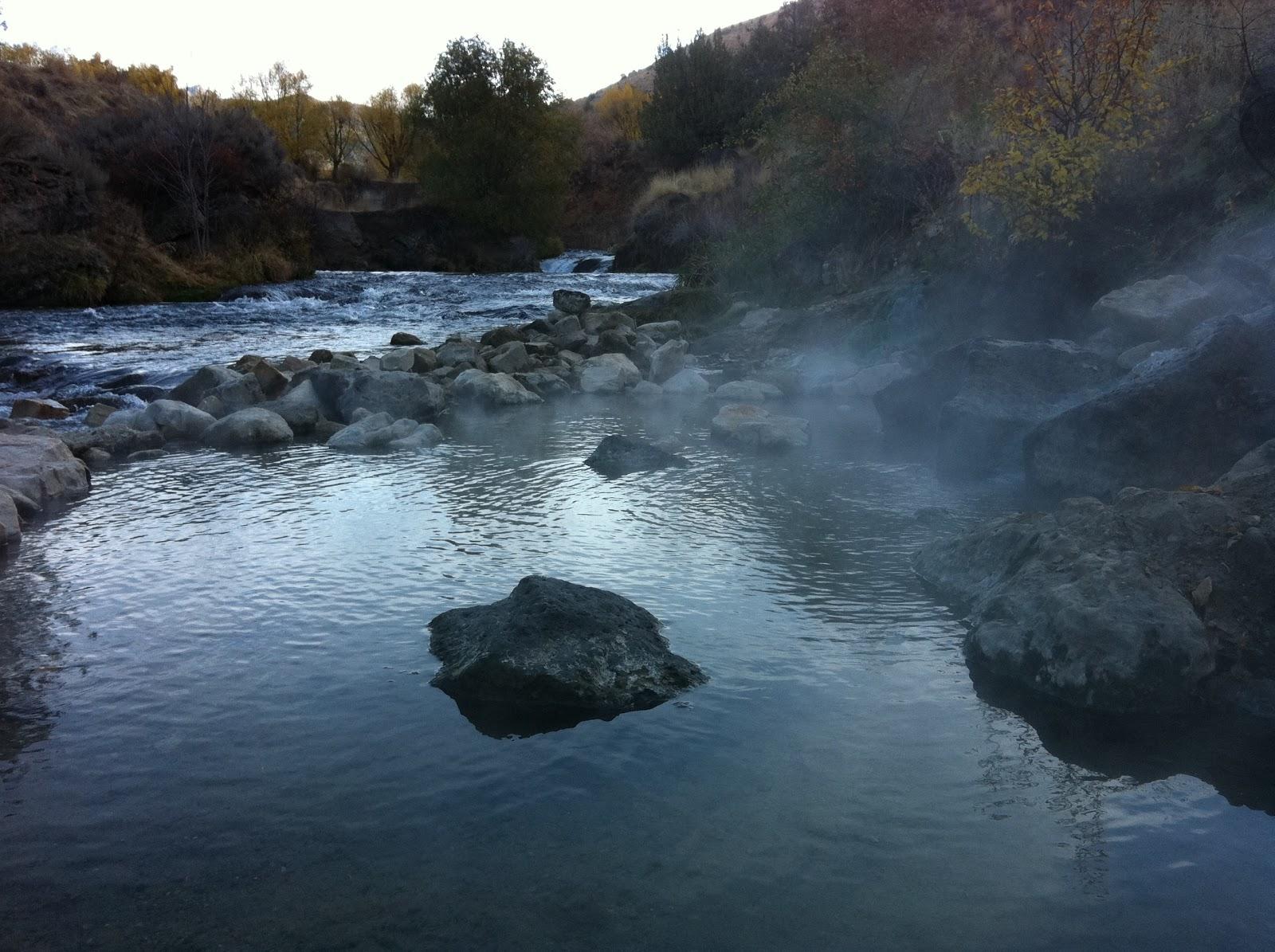 Hidden Utah Hot Springs - Utah Stories