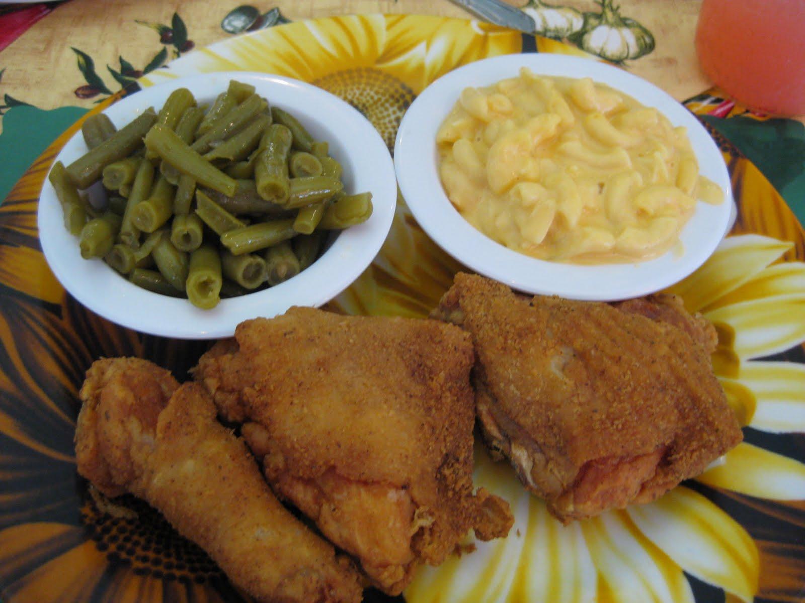 La Soul Food Restaurants