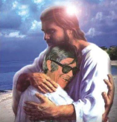 Jesus Cristo e Chico Xavier