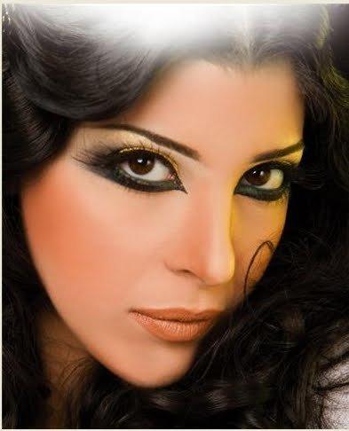 arabic makeup  arabic eyes makeup  istyle 360