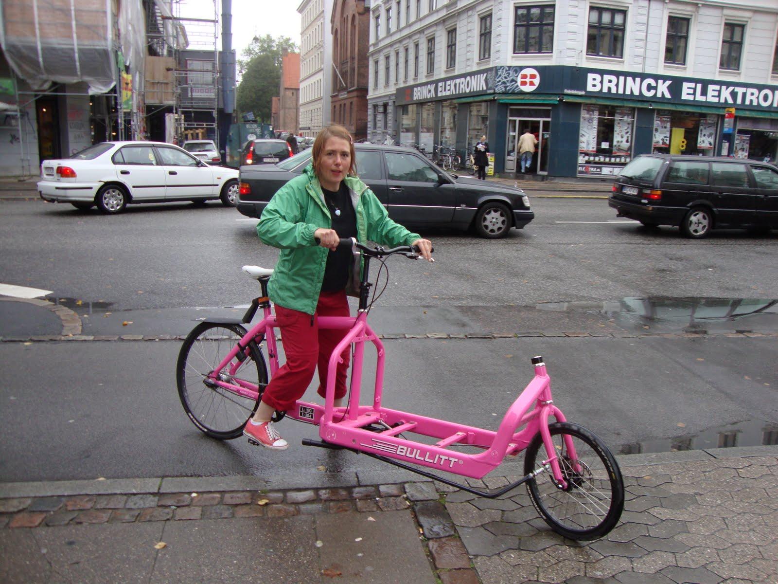 Ken Dale 2010 Travel Blog September 24th Kalundborg To