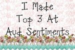 I made Top 3 August 4th2010