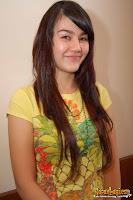 Gadis Indonesia Sissy