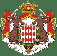 """""""KeRaJaAn paNdOe"""": Lambang negara Monako"""