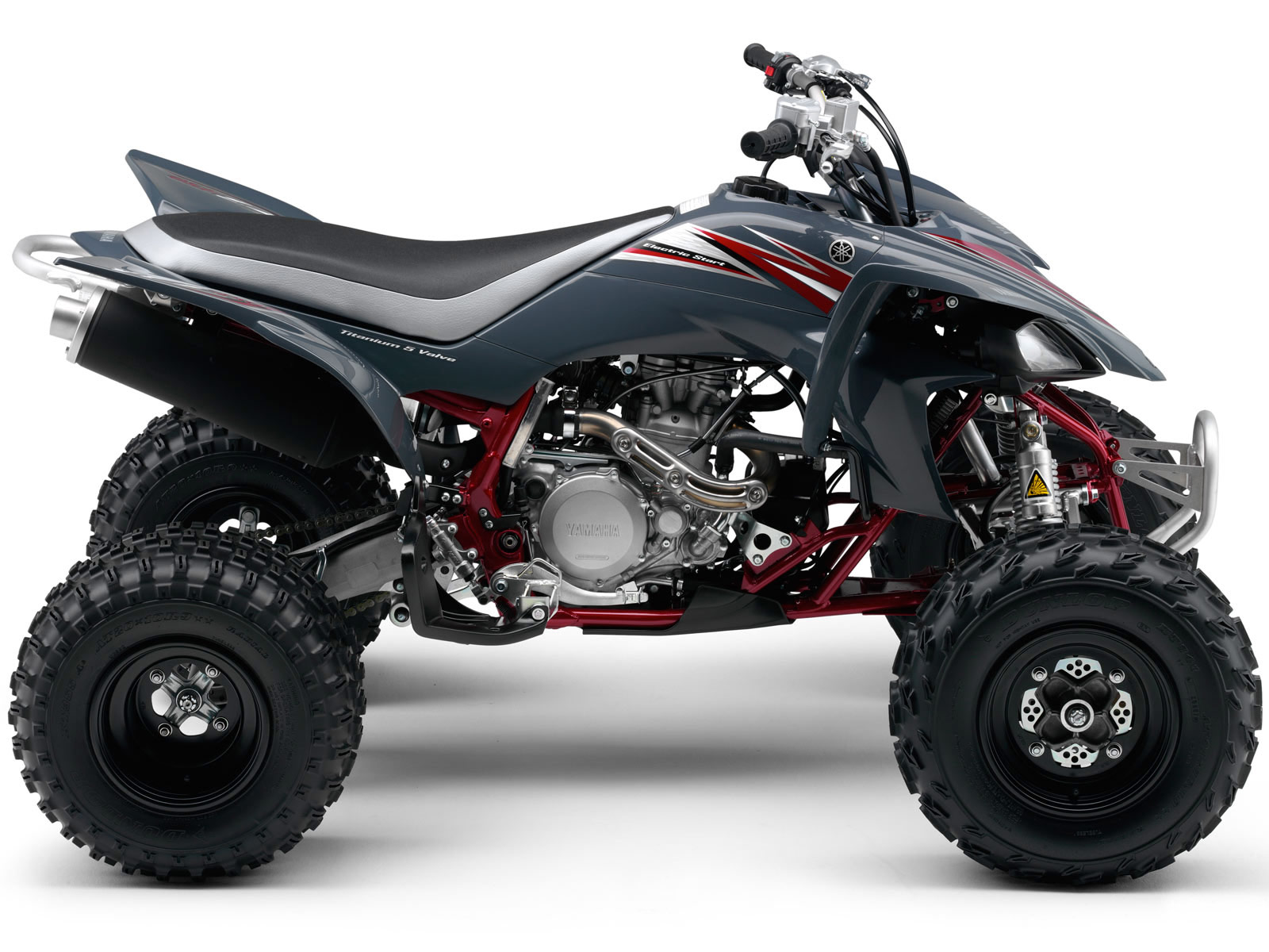 Yamaha Yfz 450 Atv Pictures Wallpapers