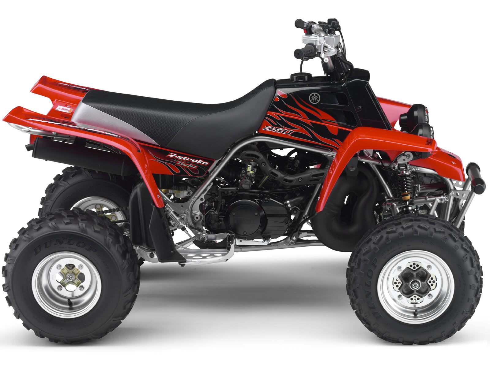 2007 Yamaha Raptor 700 Wiring Diagram Split Charge Relay Atv Pictures 2006 Banshee 350 Accident Lawyers Info Specifications