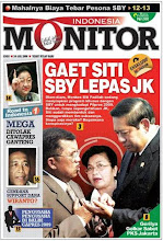 Indonesia Monitor