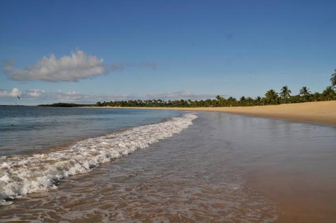 Santo André - Bahia, Brasil
