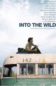 Movie poster for 'Into the Wild'