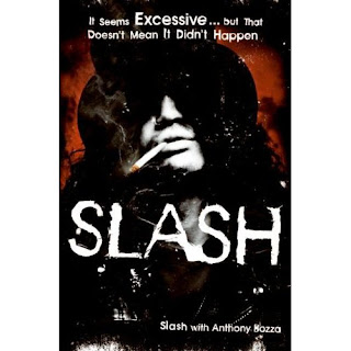 Slash biography