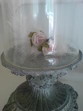 Min lilla glaskupa..