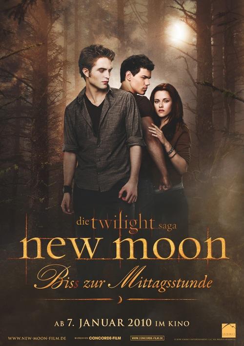 New Moon Biss Zur Mittagsstunde Stream Deutsch