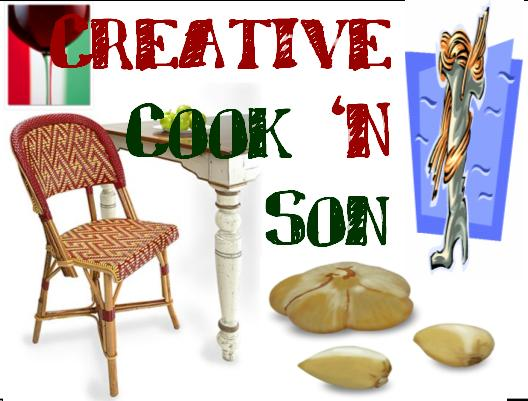 Creative Cook & Son