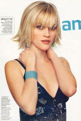 Cool Reese Witherspoon Hairstyles Short Hairstyles For Black Women Fulllsitofus