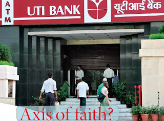 Axis Bank opens branch at Ulhasnagar in Thane