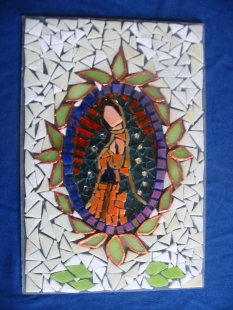 Atelier Vitr Vitrales religiosos
