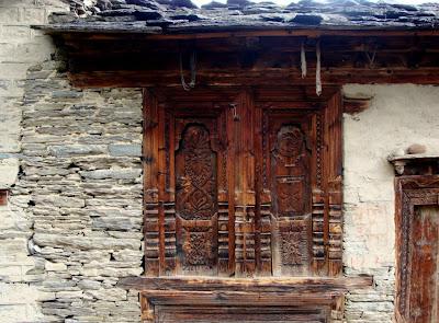 Wanderlust Trek To Darma Valley Part 1 Dharchula Dar