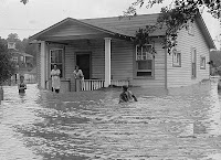 Homeowners and flooding