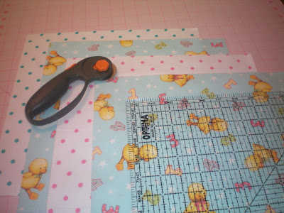 melissa sews  A Beginner s Sewing Tutorial  Baby Taggy Ribbon Blanket 77eac5b88