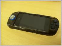 ss icontrolpad proto iPhone da joystick ile oyun