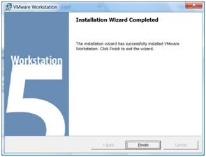 Installing VMware Linux for Oracle Apps R12 Preparation - Oracle