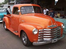 CHEVROLET SAPO