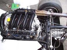 MOTOR RENAULT F 4