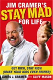 Cramer Stay Mad for Life