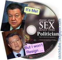 Sex DVD Chua Soi Lek