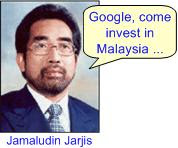 Jamaludin Jarjis
