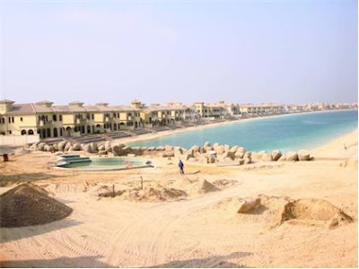 Dubai Palm Jumeirah 2