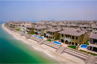 Dubai Palm Jumeirah 5